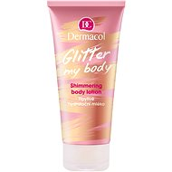 DERMACOL Glitter My Body Shimmering Body Loation 200 ml