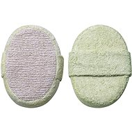 TITANIA Natural Body Care Bath & Massage Sponge/Oval - Massage Glove