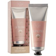 SCOTTISH FINE SOAPS La Paloma Hand & Nail Cream 75 ml - Krém na ruce