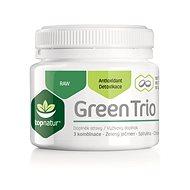 Green Trio Topnatur - Doplněk stravy