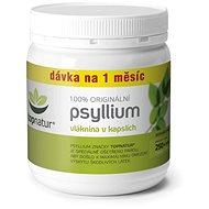 Topnatur Psyllium 250 Capsules - Fibre