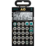 TEENAGE ENGINEERING  PO-35 speak - Syntezátor
