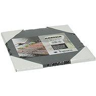 Tognana Břidlicová deska čtvercová 20X20 cm SLATE OLLY  ARDESIA - Podnos