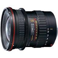 TOKINA 11-16mm F2.8 pro Canon - Objektiv
