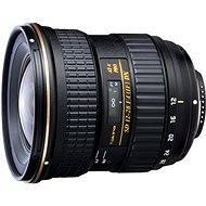 TOKINA 12-28mm F4.0 pro Canon - Objektiv