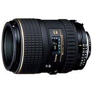 TOKINA 100mm F2.8 pro Nikon - Objektiv