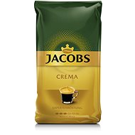 Jacobs Crema, zrnková, 1000g - Káva