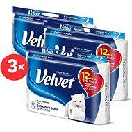 VELVET Delicately White (36 ks) - Toaletní papír