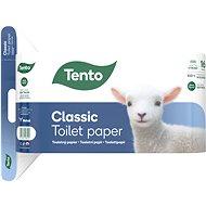 TENTO Ellegance Pearl White (16 ks) - Toaletní papír