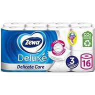 ZEWA Deluxe Delicate Care (16 ks) - Toaletní papír