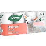 TENTO Balsam Pure (8 ks)  - Toaletní papír