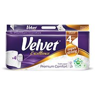 VELTIE Excellence White (8 ks) - Toaletní papír