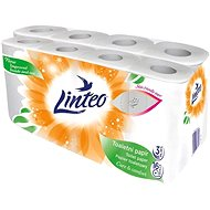 LINTEO Satin White (16 pcs) - Toilet Paper