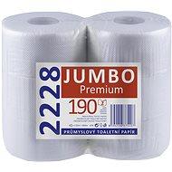 LINTEO JUMBO Premium 190 6 pcs - Toilet Paper