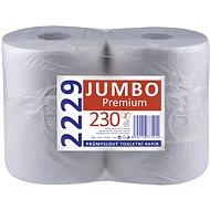 LINTEO JUMBO Premium 230 6 pcs - Toilet Paper