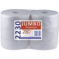 LINTEO JUMBO Premium 280 6 ks - Toaletní papír