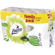 LINTEO Green Tea (30 pcs) - Toilet Paper