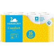 HARMONY Comfort (16 ks) - Toaletní papír
