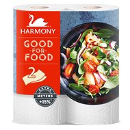 HARMONY Good For Food (2 ks), dvouvrstvé - Kuchyňské utěrky