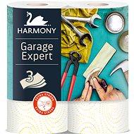 Kuchyňské utěrky HARMONY Garage Expert (2 ks)