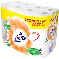 LINTEO Satin Bílý (24 ks) - Toaletní papír