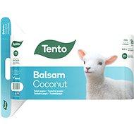 TENTO Balsam Coconut (16 ks)  - Toaletní papír
