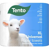 TENTO Giant XL (2 pcs) - Dish Cloth