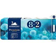 HARMONY PREMIUM 8+2