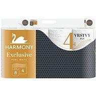 HARMONY EXCLUSIVE PURE WHITE 8