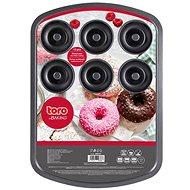 TORO Forma na donuty, 12 ks - Forma