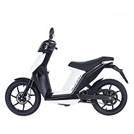 Torrot MUVI - Elektrická motorka