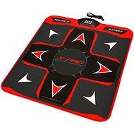 X-PAD Extreme Dance Pad PlayDance Edition - Taneční podložka