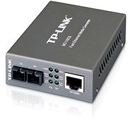 TP-LINK MC110CS - Média konvertor