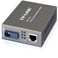 TP-LINK MC112CS - Média konvertor