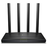 TP-LINK Archer C6U - WiFi router