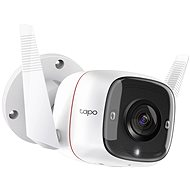 TP-LINK Tapo C310, outdoor Home Security Wi-Fi Camera