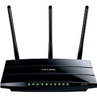 TP-LINK TD-W8980B - ADSL2+ modem