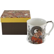 HOME ELEMENTS Mug 380ml, Mucha - Mug