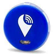 TrackR pixel modrý - Bluetooth lokalizační čip