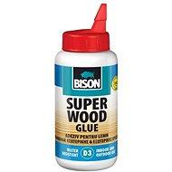 BISON SUPER WOOD 250 g - Lepidlo