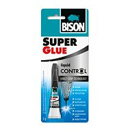 BISON SUPER GLUE CONTROL 3 g