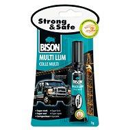 BISON Strong & Safe 7 ml/g - Lepidlo