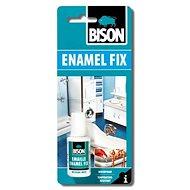 BISON ENAMEL FIX 20 ml - studený smalt - Přípravek