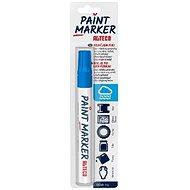ALTECO Paint Marker modrý popisovač - Popisovač