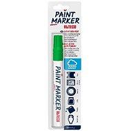 ALTECO Paint Marker zelený popisovač - Popisovač