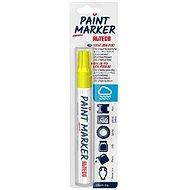 ALTECO Paint Marker žlutý popisovač - Popisovač