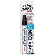 ALTECO Paint Marker černý popisovač - Popisovač