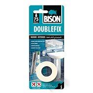 BISON DOUBLEFIX 1,5 m x 19 mm - Lepicí páska