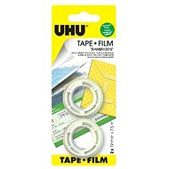 UHU Tape 7.5m x 19mm - Clear Adhesive Tape