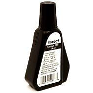 TRODAT 28ml černá - Razítková barva